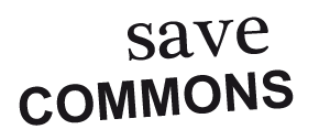 God Save the Commons